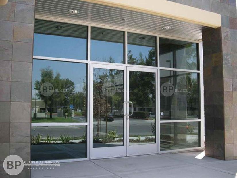 Cửa nhôm kính, Chi tiết về ưu điểm nổi bật của cửa nhôm kính