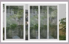 Mẫu cửa sổ nhôm việt pháp hệ 2600 cánh lùa