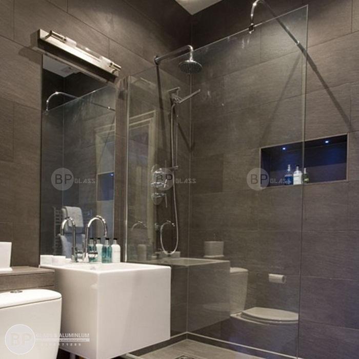 Những mẫu vách kính phòng tắm tiện nghi được săn lùng nhiều nhất