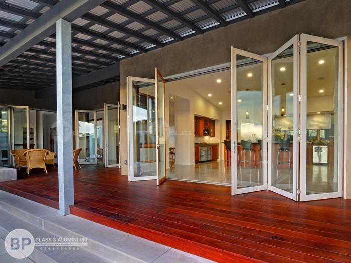 Tổng hợp các mẫu cửa chính window đẹp cho ngôi nhà của bạn