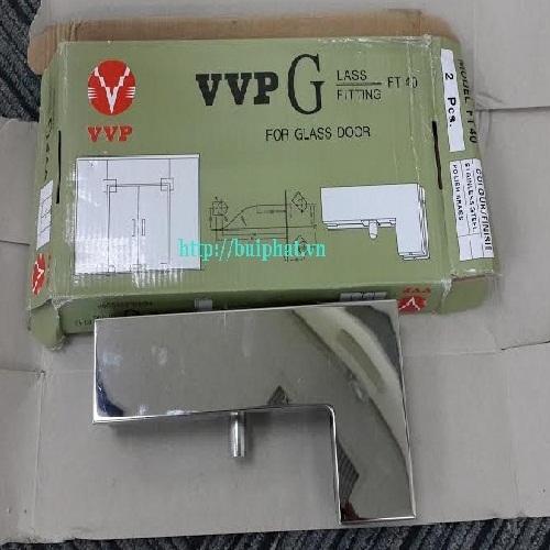 Kẹp L cửa thuỷ lực VVP Thái Lan
