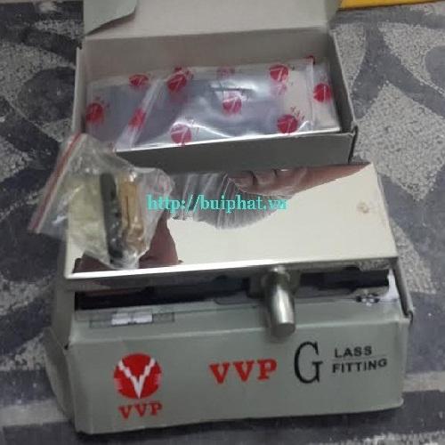 Kẹp ty cửa kính thủy lực VVP Thái Lan