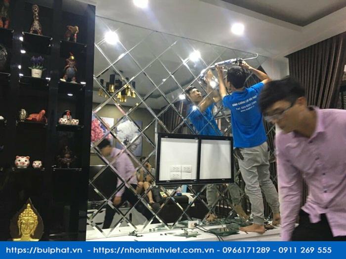 Guong nha tam, Gương phòng tắm giá rẻ mẫu đẹp giá rẻ nhất hiện nay