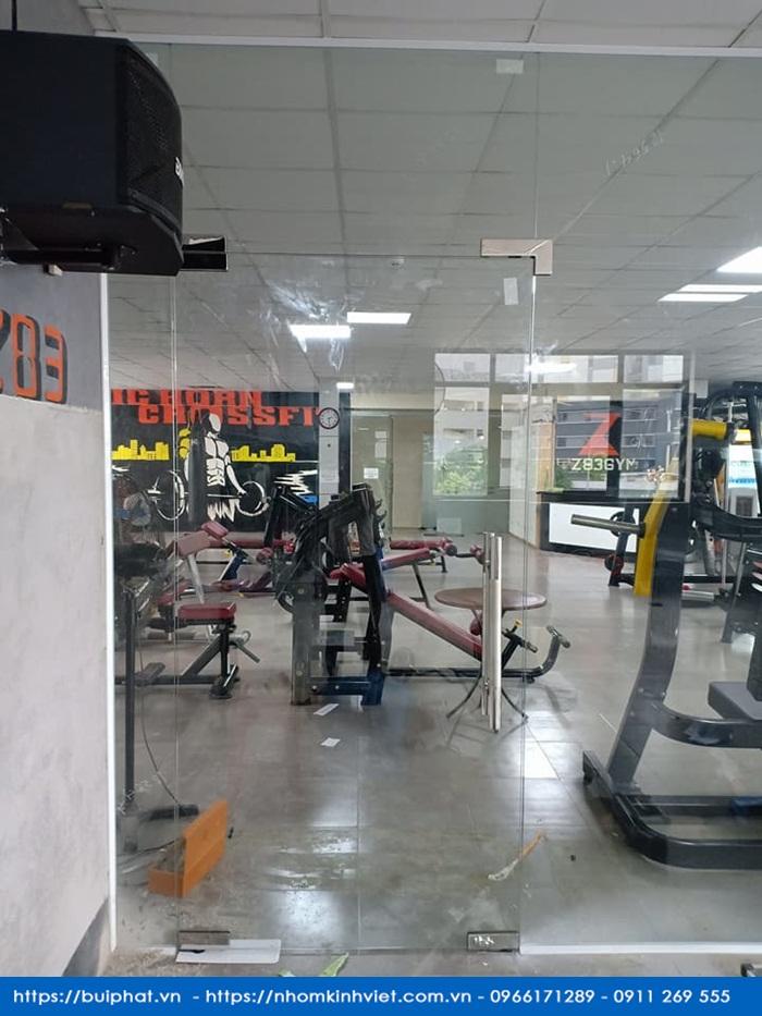 vach kinh ngan phong yoga phong tap gym z83 ban dao linh dam 6