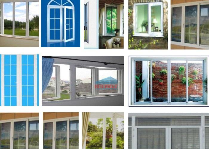 Lý do tại sao cửa sổ bằng nhôm trở nên phổ biến