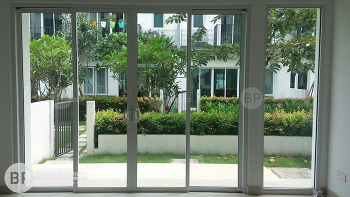 Sử dụng cửa nhôm Xingfa có an toàn tuyệt đối?